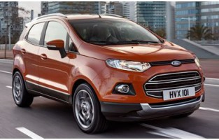 Alfombrillas Ford EcoSport 2012-2016 (2012 - 2017) Económicas