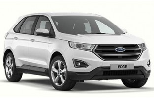 Ford Edge 2016-actualidad