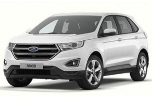 Alfombrillas Ford Edge (2016 - actualidad) Excellence
