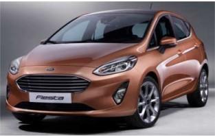 Alfombrillas Ford Fiesta MK7 (2017 - actualidad) Económicas