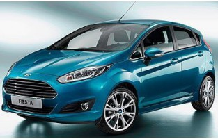 Alfombrillas Ford Fiesta MK6 Restyling (2013 - 2017) Económicas