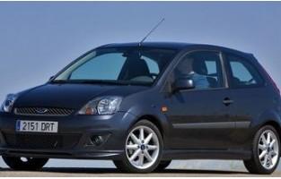 Alfombrillas Exclusive para Ford Fiesta MK5 Restyling (2005 - 2008)
