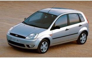 Alfombrillas Exclusive para Ford Fiesta MK5 (2002 - 2005)
