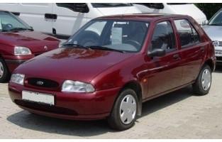 Alfombrillas Exclusive para Ford Fiesta MK4 (1995 - 2002)