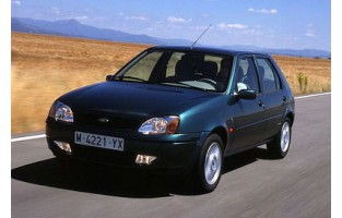 Protector maletero reversible para Ford Fiesta MK4 (1995 - 2002)