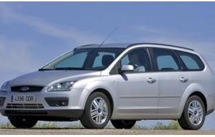 Alfombrillas Ford Focus MK2 Familiar (2004 - 2010) Económicas