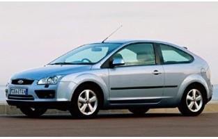 Alfombrillas Exclusive para Ford Focus MK2 3 o 5 puertas (2004 - 2010)