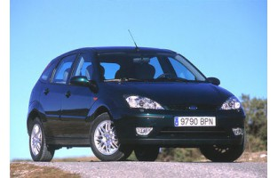 Alfombrillas Exclusive para Ford Focus MK1 3 o 5 puertas (1998 - 2004)