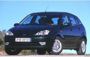 Alfombrillas Ford Focus MK1 3 o 5 puertas (1998 - 2004) Excellence