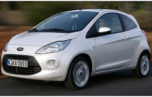 Alfombrillas Ford KA (2008 - 2016) Económicas