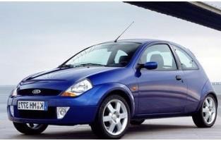 Alfombrillas Exclusive para Ford KA (1996 - 2008)