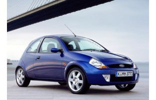 Alfombrillas Ford KA (1996 - 2008) Excellence