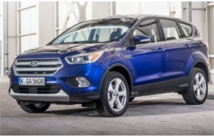 Alfombrillas Ford Kuga (2016 - actualidad) Económicas