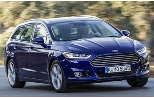 Alfombrillas Ford Mondeo MK5 Familiar (2013 - 2019) Económicas