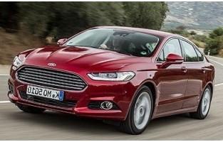 Alfombrillas Exclusive para Ford Mondeo Mk5 5 puertas (2013 - 2019)
