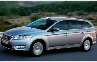 Alfombrillas Exclusive para Ford Mondeo MK4 Familiar (2007 - 2013)