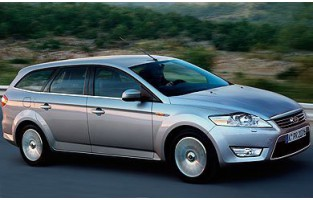 Alfombrillas Ford Mondeo MK4 Familiar (2007 - 2013) Económicas