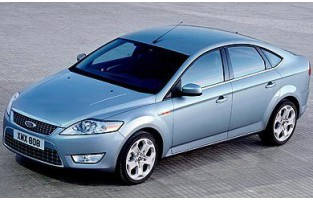 Alfombrillas Ford Mondeo MK4 5 puertas (2007 - 2013) Excellence