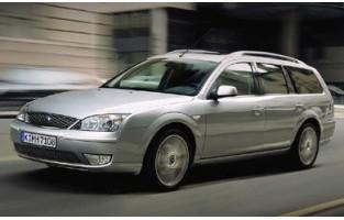 Alfombrillas Exclusive para Ford Mondeo Mk3 Familiar (2000 - 2007)