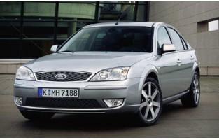 Alfombrillas Exclusive para Ford Mondeo Mk3 5 puertas (2000 - 2007)