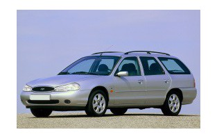 Alfombrillas Ford Mondeo Familiar (1996 - 2000) Excellence