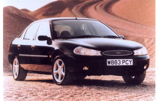 Alfombrillas Ford Mondeo 5 puertas (1996 - 2000) Excellence