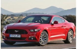 Alfombrillas Ford Mustang (2015 - actualidad) Económicas