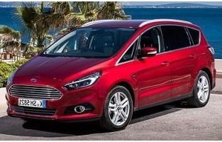 Alfombrillas Ford S-Max Restyling 5 plazas (2015 - actualidad) Económicas