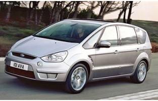 Alfombrillas Ford S-Max 7 plazas (2006 - 2015) Económicas