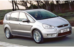 Ford S-Max 5 plazas