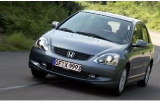 Alfombrillas Honda Civic 5 puertas (2001 - 2005) Excellence