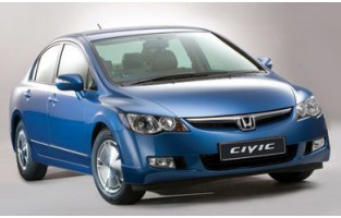 Protector maletero reversible para Honda Civic 4 puertas (2006 - 2011)