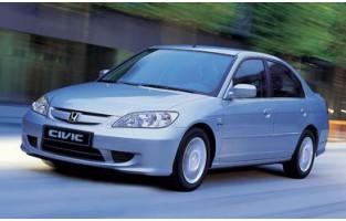 Protector maletero reversible para Honda Civic 4 puertas (2001 - 2005)