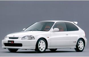 Alfombrillas Honda Civic 4 puertas (1996 - 2001) Económicas
