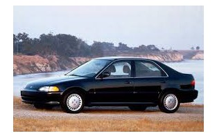 Alfombrillas Honda Civic 4 puertas (1996 - 2001) Excellence