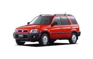 Alfombrillas bandera Racing Honda CR-V (1996 - 2001)