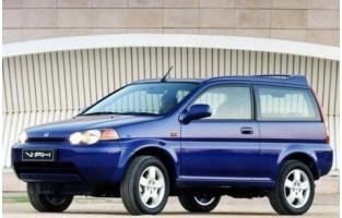 El Toro Alfombrillas Honda HR-V 3 Puertas 1998-2006 Rey Alfombrillas/® Goma