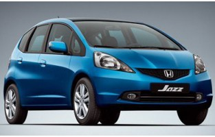 Alfombrillas Honda Jazz (2008 - 2015) Económicas