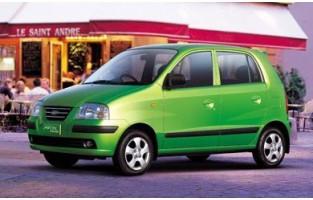 Alfombrillas Hyundai Atos (2003 - 2008) Económicas