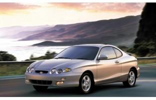 Alfombrillas Hyundai Coupé (1996 - 2002) Económicas