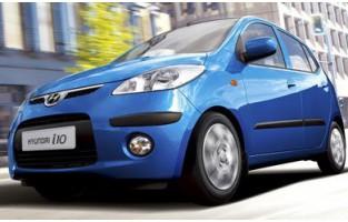 Alfombrillas Hyundai i10 (2008 - 2011) Económicas