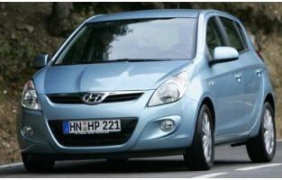 Alfombrillas Hyundai i20 (2008 - 2012) Excellence