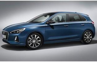 Alfombrillas Hyundai i30 5 puertas (2017 - actualidad) Económicas