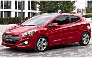 Alfombrillas Hyundai i30 Coupé (2013 - actualidad) Económicas