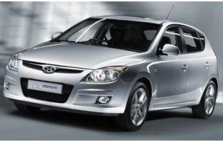 Alfombrillas Hyundai i30 5 puertas (2007 - 2012) Excellence
