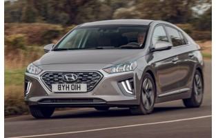 Alfombrillas Hyundai Ioniq Hibrido (2016 - actualidad) Económicas