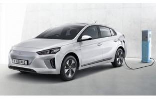 Alfombrillas Hyundai Ioniq Eléctrico (2016 - actualidad) Económicas