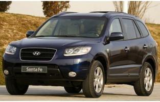 Alfombrillas Hyundai Santa Fé 7 plazas (2006 - 2009) Económicas