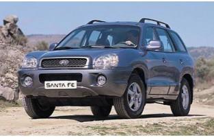 Alfombrillas Hyundai Santa Fé (2000 - 2006) Excellence