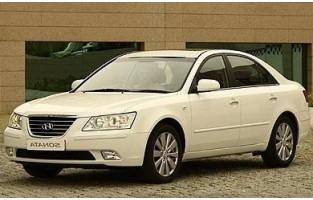 Alfombrillas Hyundai Sonata (2005 - 2010) Económicas